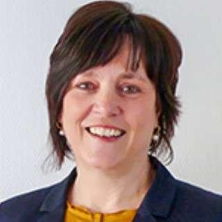 Ute Baumann