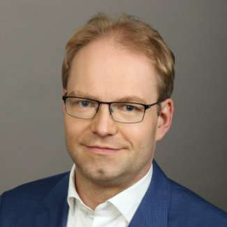 Gregor Jungheim