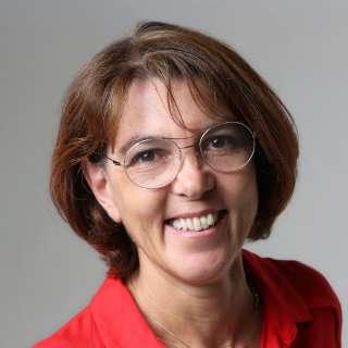 Ulrike Groß
